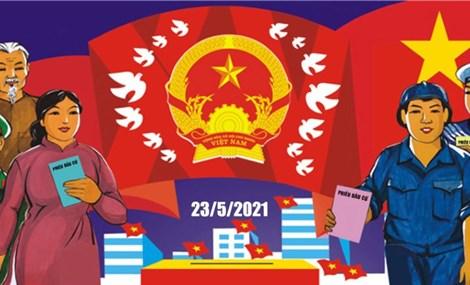 Thủ tướng phê duyệt kinh phí bầu cử đại biểu Quốc hội, HĐND các cấp