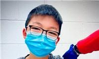 Vaccine ngừa Covid-19 của PFIZER hiệu quả 100% ở trẻ em 12 - 15 tuổi