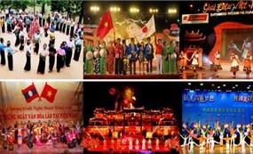 Lợi ích quốc gia - dân tộc Việt Nam trong bối cảnh toàn cầu hóa, hội nhập quốc tế