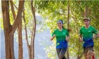3000 vận động viên tham gia giải chạy khám phá núi Bà Đen