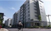 Tăng trưởng tín dụng bất động sản đang lên