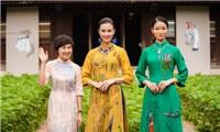 Thế giới trongÁo dài Việt