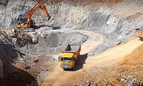 Quy định về quản lý khoáng sản tại các khu vực dự trữ khoáng sản quốc gia