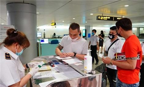 Đón khách quốc tế trở lại phải bảo đảm an toàn phòng, chống dịch