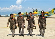 Những điều chưa biết về sức mạnh của Không quân nhân dân Việt Nam