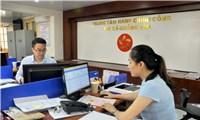 Tổng kết 15 nămáp dụng TCVN ISO 9001 vào cải cách hành chính.
