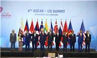 Đẩy mạnh quan hệ ASEAN - Anh Quốc