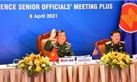 Hội nghị Quan chức Quốc phòng cấp cao ASEAN mở rộng