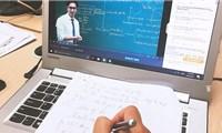 Thông tư về quản lý và tổ chức dạy học trực tuyến