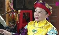 Vietnamese spiritual performance music- Chau Van