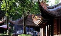 Thuyết minh tự động tại Di tích quốc gia đặc biệt Lam Kinh