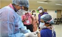 Ấn Độ bắt đầu lễ hội vaccine