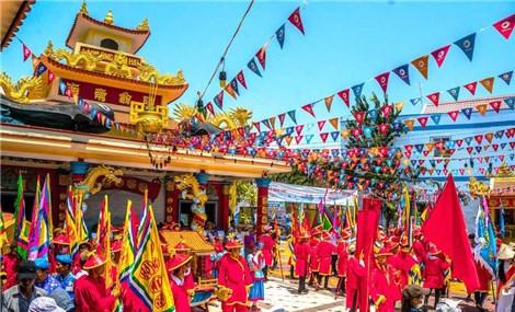 Ba Ria-Vung Tau to promote tourism potential on BBC