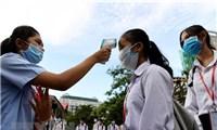 Dịch COVID-19 diễn biến nghiêm trọng tại Ấn Độ và Campuchia