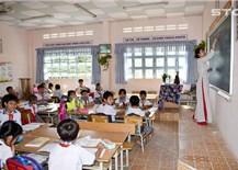 Tăng cường năng lực cho đội ngũ giáo viên, cán bộ quản lý cơ sở giáo dục mầm non