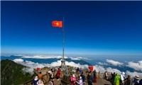 Việt Nam lên phươngán đón khách quốc tế