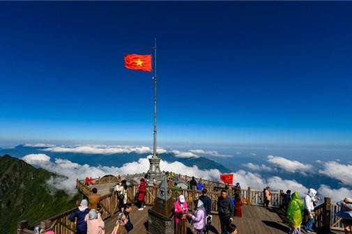 Việt Nam lên phương án đón khách quốc tế