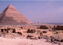 Ai Cập phát hiện thành phố vàng 3000 năm tuổi