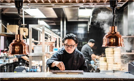 ABC to broadcast series promoting Vietnamese cuisine