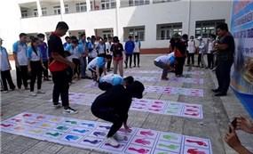 Giao lưu hữu nghị Thanh niên Việt Nam - Lào - Campuchia