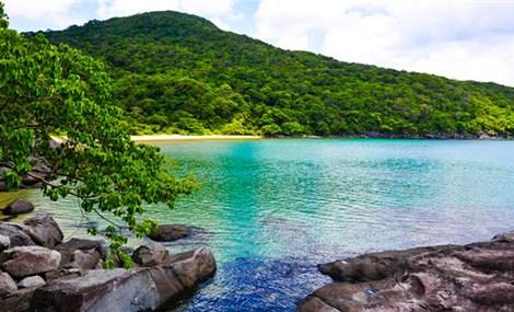 Bai Dam Trau, Con Dao Island among 25 most beautiful beaches worldwide