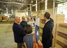 Belgium investments focus on green technologies in Vietnam