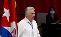 Đại hội lần thứ VIII Đảng Cộng sản Cuba Đồng chí M.Diaz-Canel được bầu làm Bí thư thứ nhất
