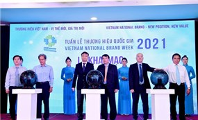 Vietnam among fastest growing national brand values globally