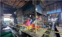 Campuchia đóng cửa nhiều chợ ở thủ đô để ngăn dịch COVID-19
