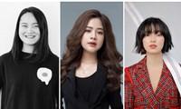 3 đại diện Việt Nam lọt top gương mặt trẻ nổi bật châuÁ