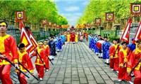 Kiều bào hướng về ngày giỗ tổ Hùng Vương