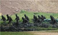Bộ đội đặc công biệt động đánh chiếm Trạm ra đa Phú Lâm