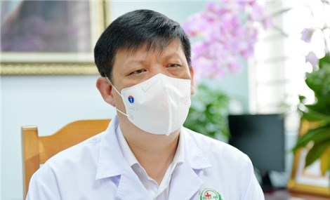 Vietnam health sector ready to respond to Covid-19 resurgence