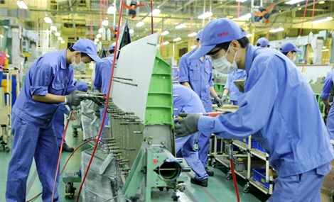 Vietnam lures US$12.25 billion in foreign investment over four-month period