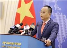 Bộ Ngoại giao cập nhật thông tin bảo hộ công dân Việt Nam tại Campuchia