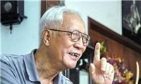 Tư liệu lịch sử - Đại tướng Mai Chí Thọ nói vềý nghĩa chiến thắng 30-04-1975