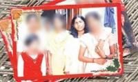 Shabnam lãnhán treo cổ vì sát hại cả 7 thành viên trong một gia đình ở Ấn Độ