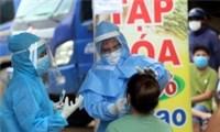 Đà Nẵng có thông báo khẩn 5 địa điểm 2 chuyên gia Trung Quốc tới