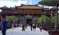 Các điểm du lịch ở Huế thu hút nhiều khách tham quan dịp nghỉ lễ