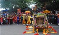 Không tổ chức Lễ khai hội vía Bà Chúa núi Sam