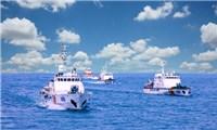 Cảnh sát biển điều động 4 tàu cao tốc tuần tra tuyến biển Tây Nam