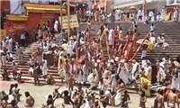 Người dân Ấn Độ vẫn chủ quan giữa đại dịch