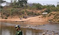 Thủ đoạn mới nhập cảnh trái phép ở biên giới Việt - Lào