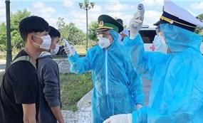 Dịch COVID-19 bùng phát tại Campuchia và nguy cơ xâm nhập vào Việt Nam