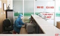 Phong toả Bệnh viện Bệnh Nhiệt đới Trung ương, xét nghiệm toàn bộ nhân viên y tế và bệnh nhân