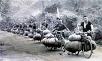 Chiếc xe  đạp thồ trong chiến dịch Điện Biên Phủ