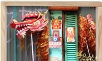 France - Vietnam photography program debuts