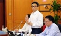 Để nâng cao vai trò của Việt Nam trong APO-cần xây dựng Trung tâm xuất sắc về đổi mới sáng tạo –
