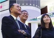 Việt Nam, thị trường chứng khoán hấp dẫn nhất châuÁ, đã sẵn sàng cho các dòng tiền