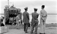 13/5/1955 Người lính lê dương cuối cùng rời TP Hoa phượng đỏ